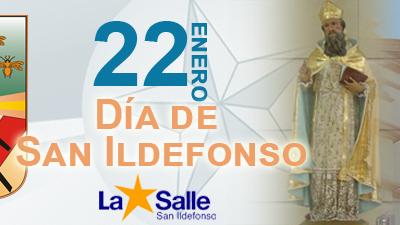 Día de San Ildefonso