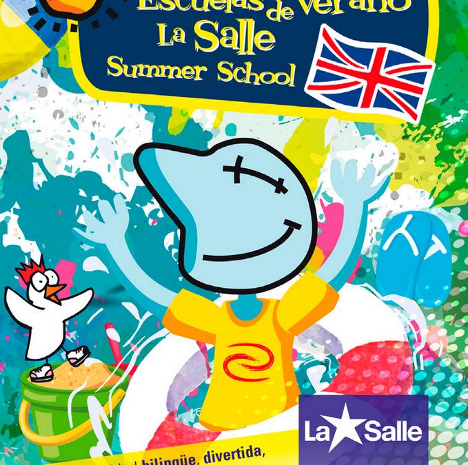 Escuelas de Verano La Salle 2017