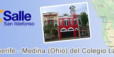 Intercambio con Highland High School en Medina (Ohio), Estados Unidos