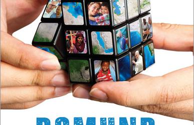Campaña del Domund «Cambia el mundo»