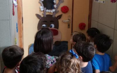 Publicación en nuestro Blog del Sector Madrid educacioninfantil.lasalle.es «Una Navidad Cooperativa»
