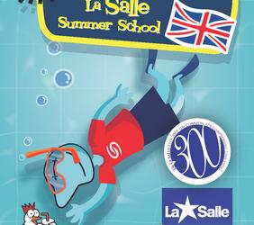 Escuelas de Verano La Salle 2019