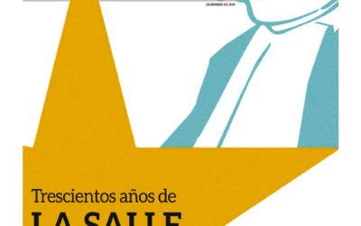 Prensa local El Día publica Suplemento Dominical sobre nuestra «Familia Lasaliana»