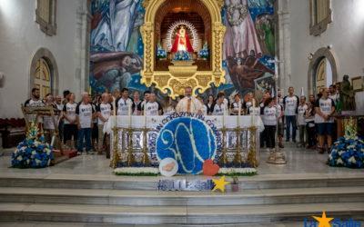 Cerramos un año de celebración por el Tricentenario de la muerte de San Juan Bautista de La Salle