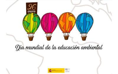 Día Mundial de la Educación Ambiental