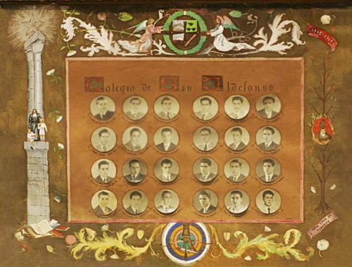 1ª Promoción Curso 1948-1949