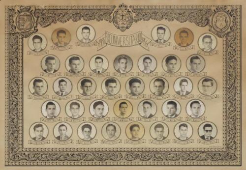 8ª Promoción Curso 1955-1956