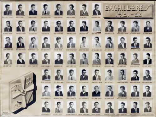 15ª Promoción Curso 1962-1963