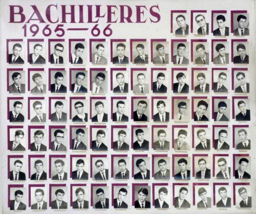 19ª Promoción Curso 1966-1967