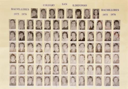 29ª Promoción Curso 1975-1976