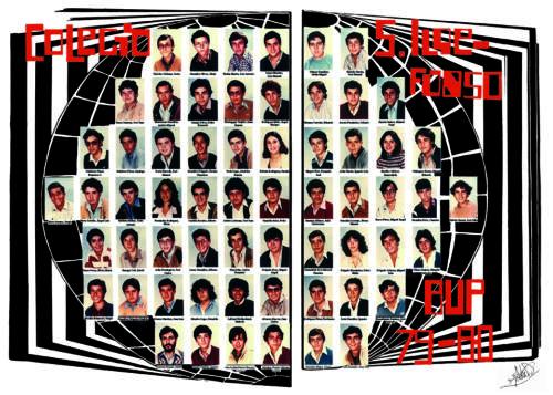 32ª Promoción Curso 1979-1980