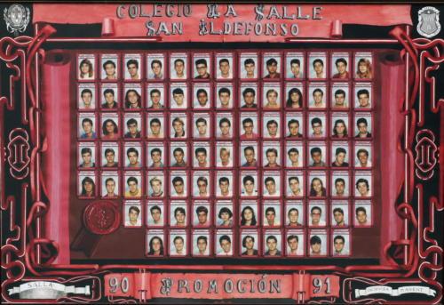 43ª Promoción Curso 1990-1991