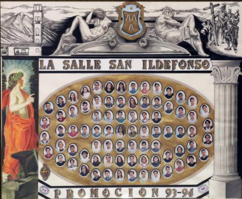 46ª Promoción Curso 1993-1994