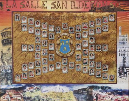 47ª Promoción Curso 1994-1995