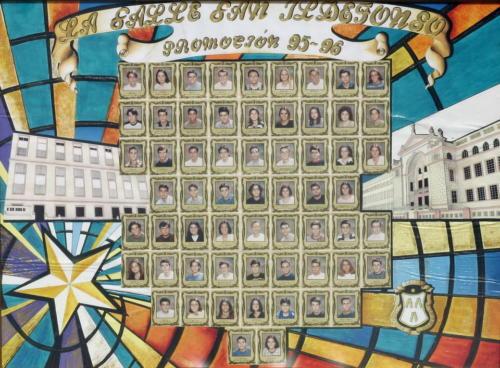 48ª Promoción Curso 1995-1996