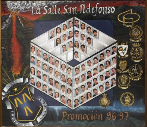 49ª Promoción Curso 1996-1997