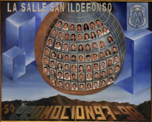 50ª Promoción Curso 1997-1998
