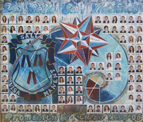 57ª Promoción Curso 2005-2006