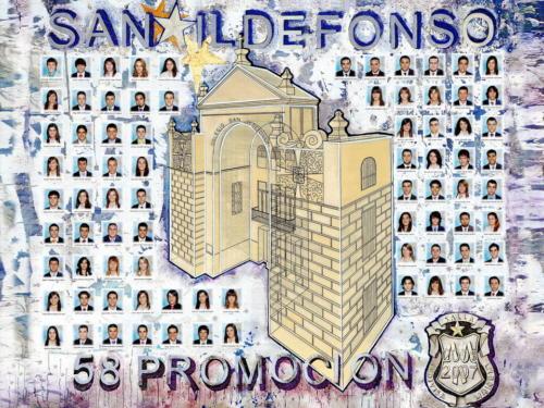 58ª Promoción Curso 2006-2007